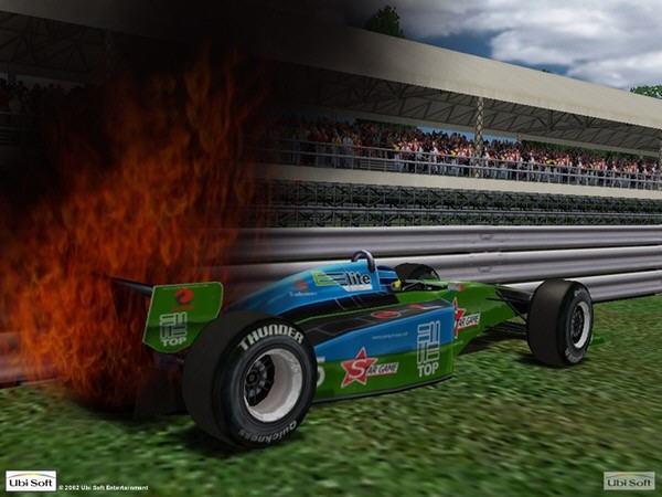 模拟赛车3截图2