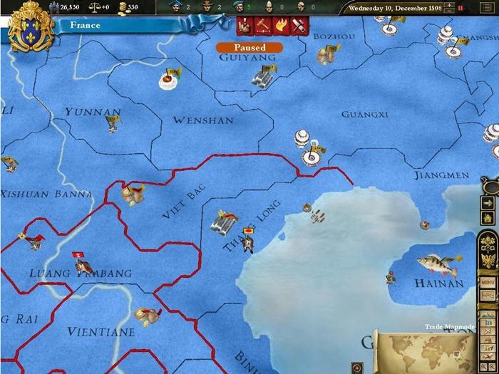 拿破仑的雄心截图2