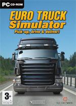 欧洲卡车模拟(Euro Truck Simulator)硬盘版