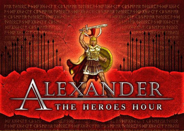 亚历山大英雄时刻截图0