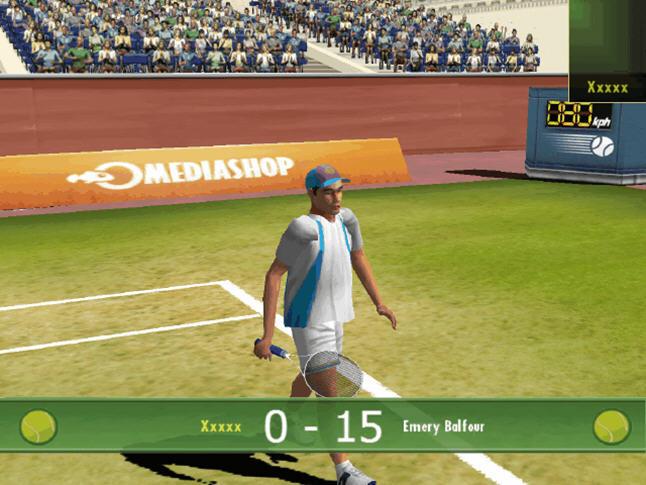 国际职业网球赛截图2