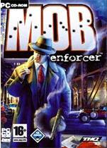 黑帮杀手(Mob Enforcer)
