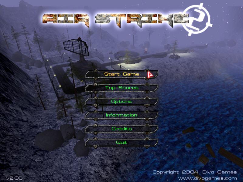 雷电2005截图2