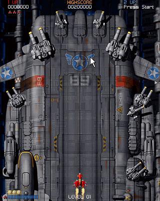 雷电III 隐秘的任务2截图0