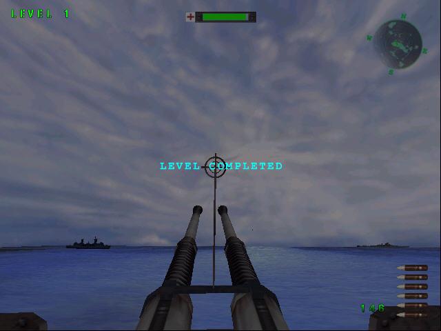 抢滩登陆2003截图0
