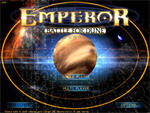 沙丘魔堡3000(Emperor- Battle for Dune)