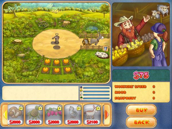狂热农场2截图1