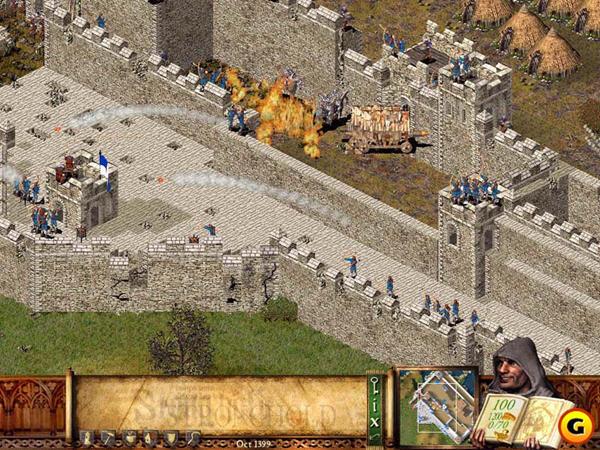 要塞截图2