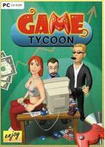 游戏大亨(Game Tycoon) 中文版