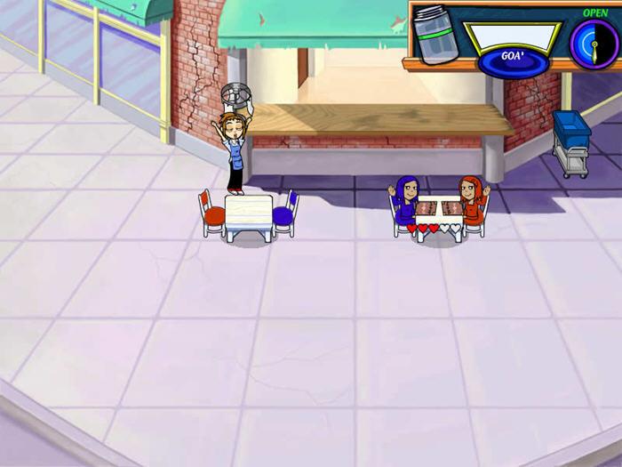 美女餐厅2截图1