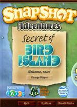 鸟类摄影师之鸟岛的秘密