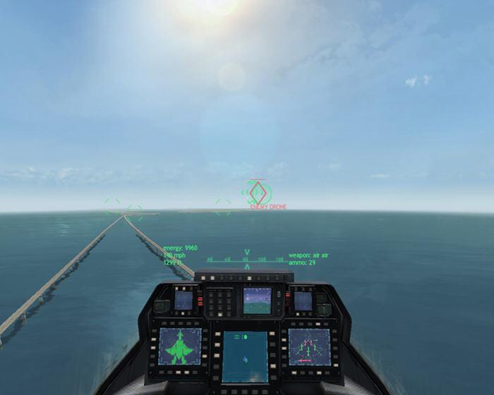 喷气式战斗机2015截图0