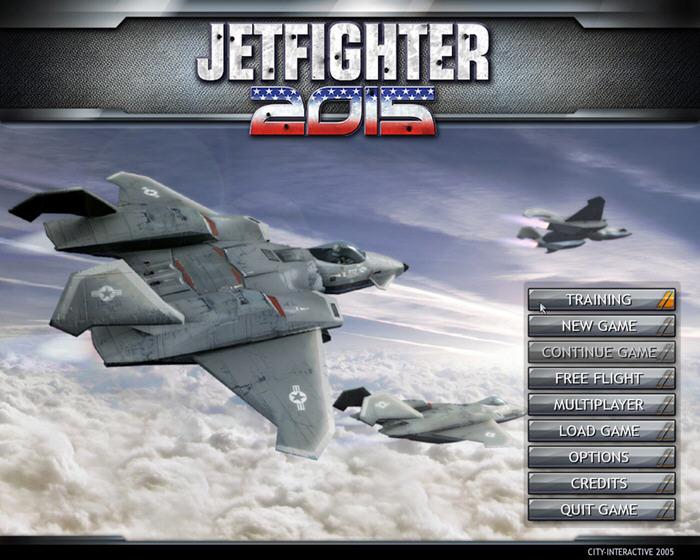 喷气式战斗机2015截图1