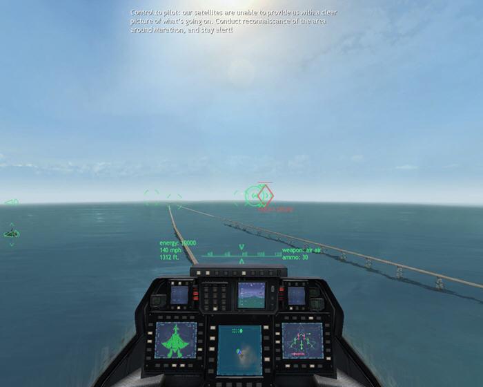 喷气式战斗机2015截图2