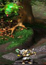 青蛙城堡(Froggy Castle)