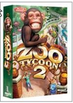 动物园大亨2(Zoo Tycoon 2)中文版