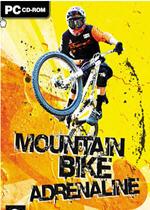 疯狂山地自行车(Mountain Bike Adrenaline)