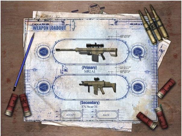 特种神枪手4截图0