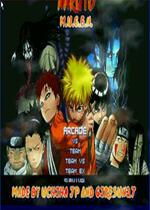 火影忍者格斗 (Naruto Mugen)
