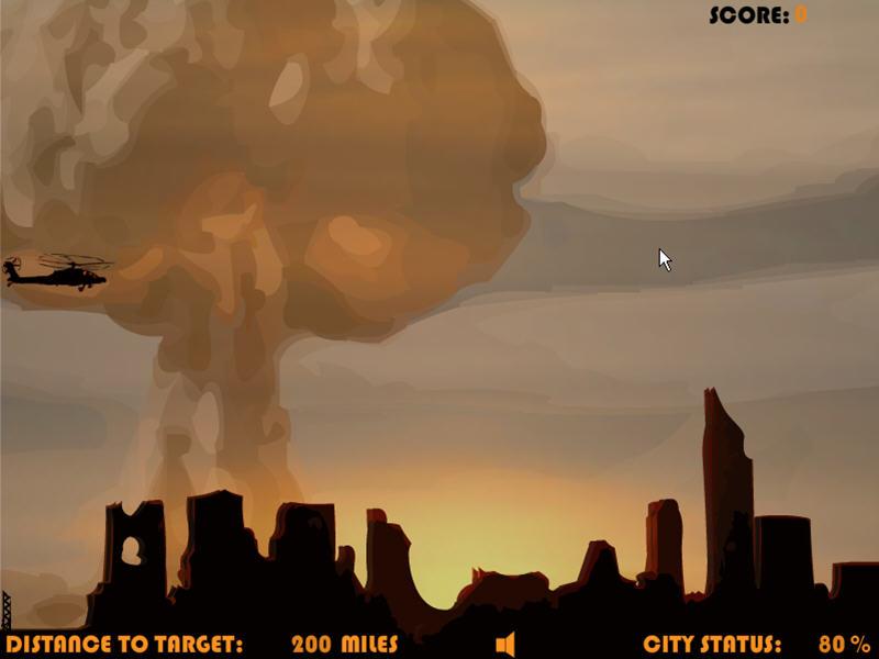 核弹危机2截图1