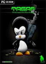 企鹅战争中文版