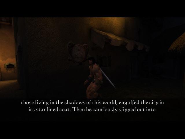 王者之剑黑暗之斧截图1