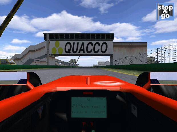 虚拟大赛车2截图2