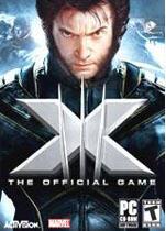 X战警3:官方游戏(X-Men The Official Game)硬盘版