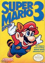超级马里奥兄弟3(Super Mario Bros 3) 硬盘安装版
