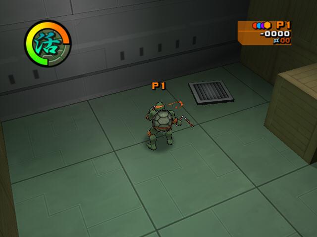 忍者神龟2截图1