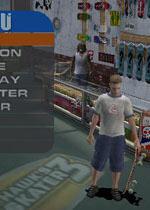 职业滑板3(Tony Hawks Pro Skater 3)