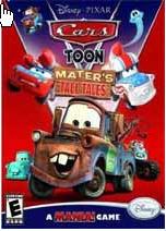 汽车总动员:拖线狂想曲(Cars Toon: Mater's Tall Tales)