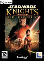 星球大战:旧共和国武士(Star Wars:Knights of the Old Republic)
