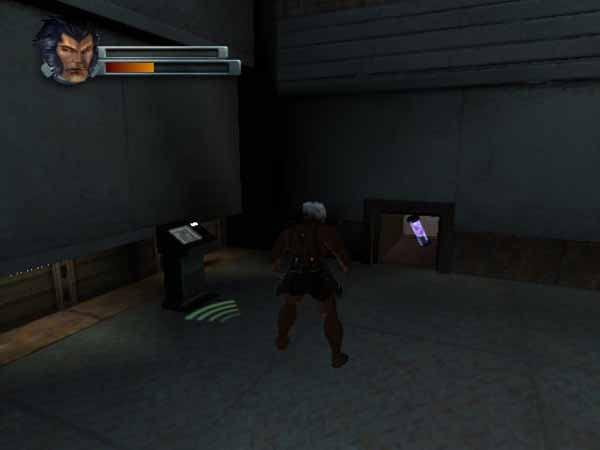 X战警2:金刚狼复仇截图0