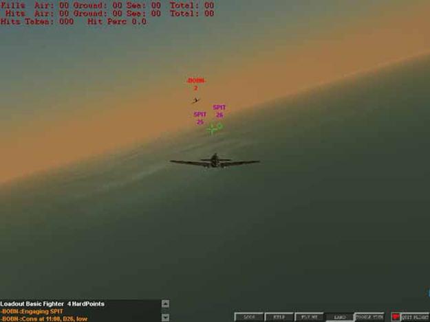 不列颠空战1940截图0