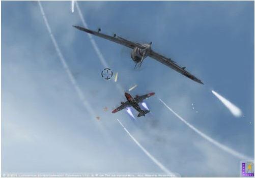 诺曼底上空的秘密武器截图0