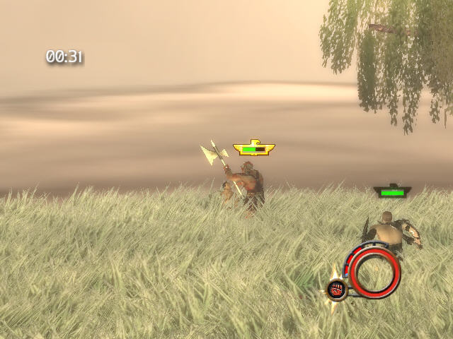 角斗士:复仇之剑截图1