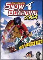 滑雪竞标赛2004中文版