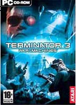 终结者3(TERMINATOR 3 WAR OF THE MACHINES)