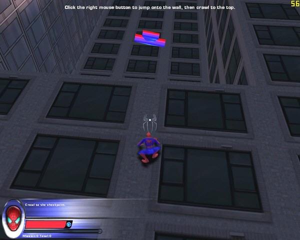 蜘蛛侠2截图1