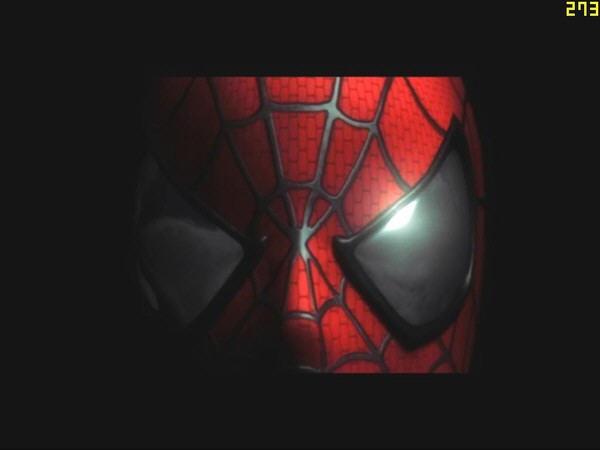 蜘蛛侠2截图2