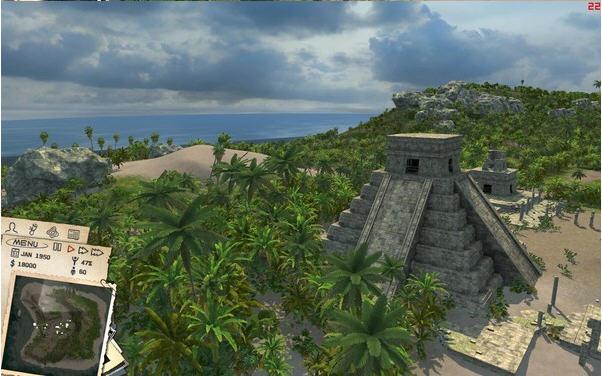 海岛大亨1截图2