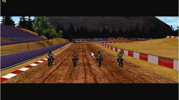 终极越野摩托车截图1