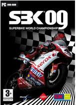 世界超级摩托车锦标赛09