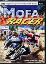 土制摩托车赛