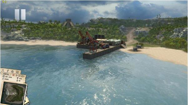 海岛大亨3:绝对强势截图0