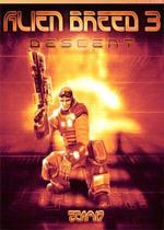异形繁殖3:侵袭(Alien Breed 3: Descent)中文版