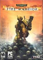 战锤40000:烈火战士(Warhammer 40,000: Fire Warrior)完整硬盘版