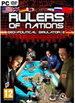 國家統治者:政治模擬2(Rulers of Nations - Geo-political Simulator 2)英文硬盤版
