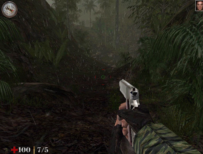 重返狼穴3:越南视线截图1